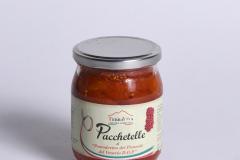 Pacchetelle di pomodorino del Piennolo del Vesuvio D.O.P.